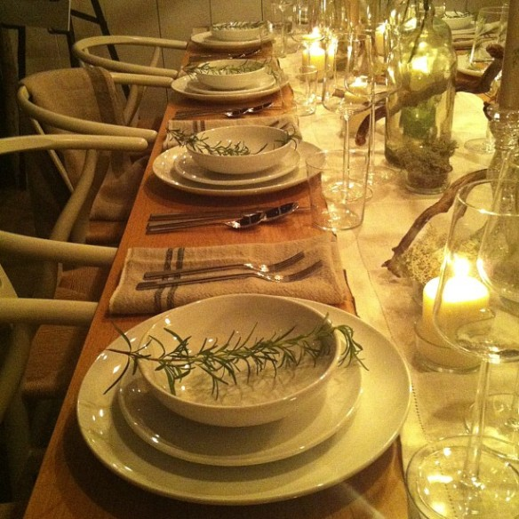 DinnerbyDesign Photo Heather Ross