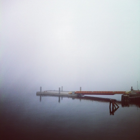 Foggy Dock Heather Ross